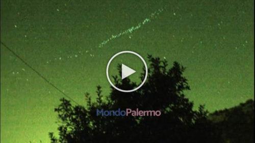 Ufo avvistati nei cieli della Sicilia, guardate le immagini diffuse dal Centro Ufologico Mediterraneo – VIDEO 🎥