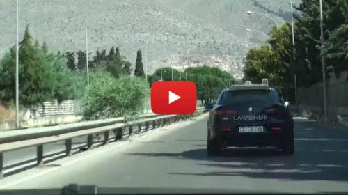 Operazione antimafia a Palermo, sette fermi nella notte – IL VIDEO 🎥