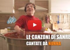 """Nonna Rosetta ricanta le hit di Sanremo, la PARODIA di """"Casa Surace"""" è esilarante 😂 VIDEO 🎥"""