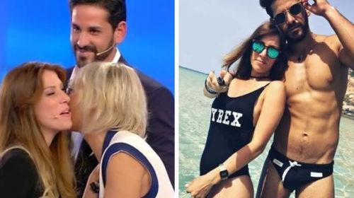 """""""Questa storia puzza di business"""", la coppia siciliana ha preso in giro Maria De Filippi?"""