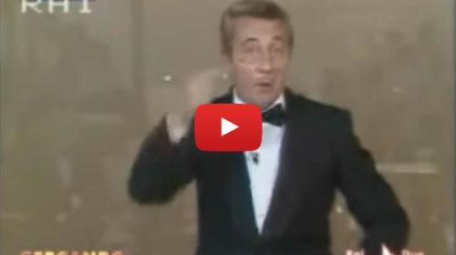 """Il ricordo di Pino Caruso in TV – """"L'indipendenza siciliana"""" 📺 VIDEO"""