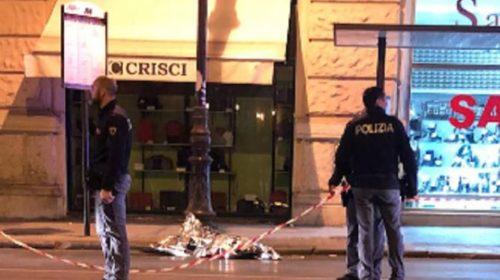 Arrestato il pirata della strada di via Roma a Palermo | VIDEO