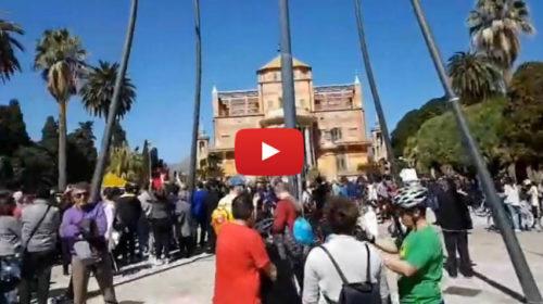 """Cultura, sport ed eventi, in migliaia alla terza edizione de """"La Domenica Favorita"""" 🎥 VIDEO"""