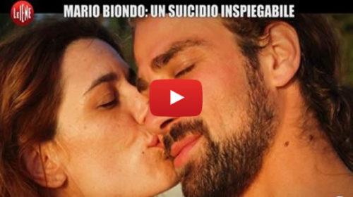 Il caso Biondo a Le Iene – Com'è morto veramente il cameramen palermitano? 📺 VIDEO