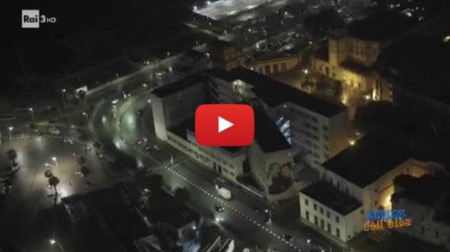 """""""Prima dell'alba"""" Speciale Rai 3 dedicato ai Falchi della Squadra Mobile di Palermo 📺 VIDEO"""
