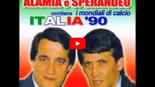 La Scampagnata dei Palermitani… By Alamia & Sperandeo 🎥 VIDEO