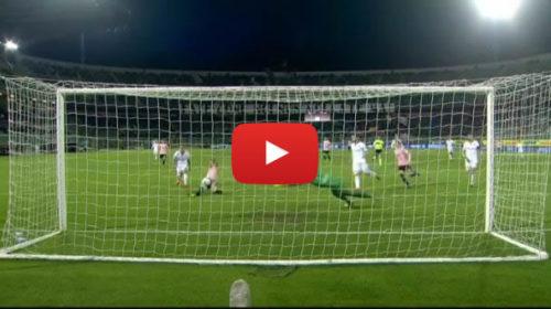 Palermo-Verona 1-0: Gli highlights e le emozioni della vittoria rosanero 🎥 VIDEO
