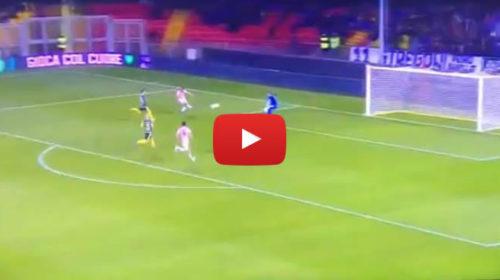Benevento-Palermo 1-2:  Serie A più vicina, ecco gli highlights e le emozioni della vittoria 🎥 VIDEO