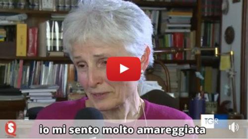 Parla la prof palermitana sospesa perché non ha censurato l'opinione di alcuni suoi alunni – VIDEO