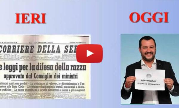 Perché la Prof.ssa Dell'Aria è stata sospesa? Ecco il VIDEO degli studenti di Palermo