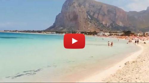 Le 10 spiagge più belle della Sicilia in un VIDEO 😍