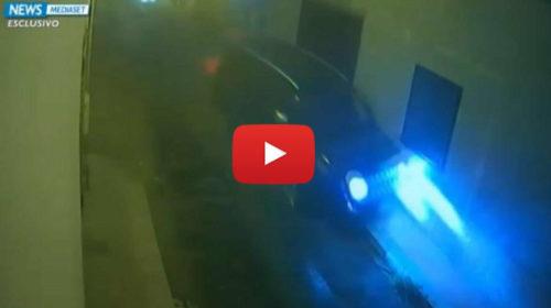 Vittoria, spuntano le drammatiche immagini dell'incidente | VIDEO 🎥