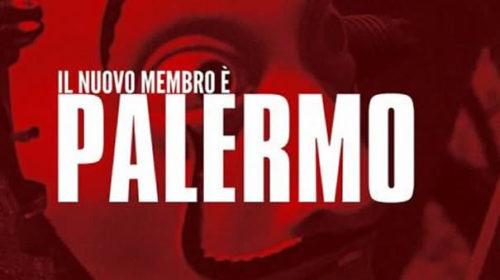 """Torna la serie """"La casa di carta"""", tra i Robin Hood di Netflix anche Palermo: omaggio all'Italia"""