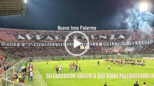 Palermo, ecco il nuovo inno ufficiale realizzato da Ficarra e Lello Analfino   VIDEO 🎥