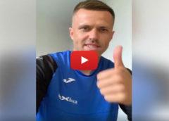 Alla Notte dei Campioni fra le leggende rosanero anche Josip Ilicic: oltre 10.000 biglietti venduti 🎥 VIDEO