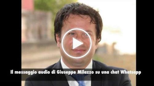 Sicilia, niente poltrone agli amici e l'eurodeputato Milazzo si infuria: l'AUDIO della polemica | VIDEO 🎥