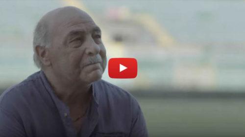 Tre generazioni di Campioni raccontano la passione rosanero ❤ IL VIDEO è da brividi