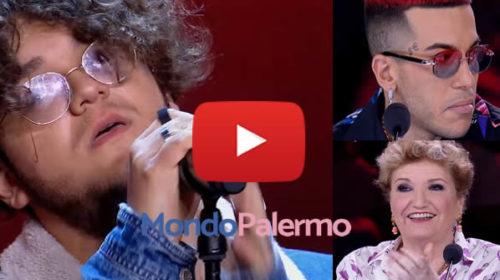 XFactor13, il palermitano Salvatore lascia tutti a bocca aperta: ecco come lo apostrofa Mara Maionchi! VIDEO 🎥