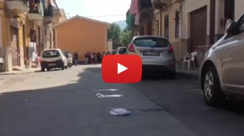Si torna a sparare a Palermo: mistero nella zona di via Cipressi | VIDEO 🎥