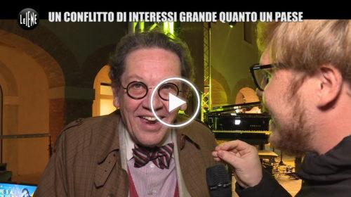 Le Iene – La guerra dei borghi e gli insulti di Daverio alla Sicilia | IL VIDEO 📺