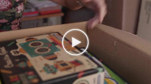 Palermo, cento giocattoli salvati dalle fiamme distribuiti nei quartieri disagiati | IL VIDEO 🎥