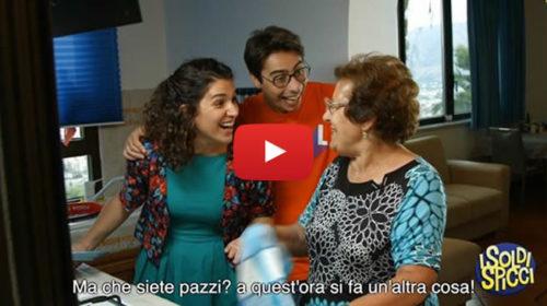 I Soldi Spicci – A casa con la mitica nonna siciliana 😂 VIDEO