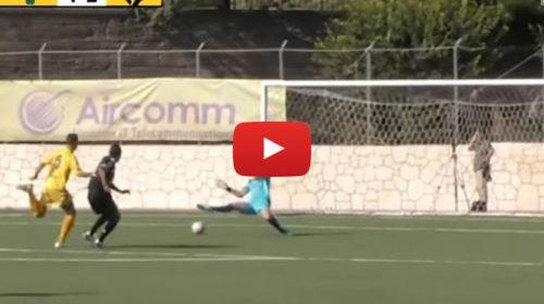 Biancavilla-Palermo 1-2: gli highlights del match 🎥 VIDEO