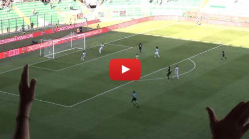 Palermo-Licata 2-1: gli highlights del match 🎥 VIDEO
