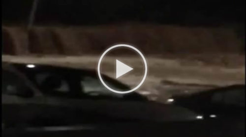 """Situazione drammatica e piogge alluvionali a Ispica! Il sindaco: """"Non uscite assolutamente di casa"""" 📹 I VIDEO 😱"""