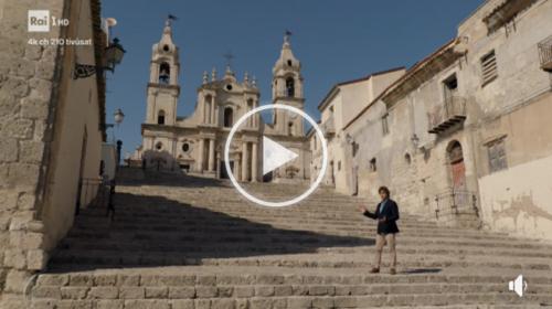 Ulisse, Alberto Angela alla scoperta di Palma di Montechiaro (AG) la città del Gattopardo | VIDEO 📺