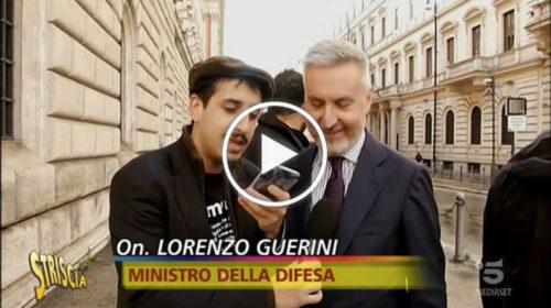 Il palermitano Roberto Lipari nuovo inviato di Striscia la Notizia: il suo primo servizio | VIDEO 📺