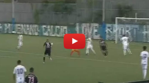 Giugliano-Palermo 0-1: gli highlights del match 🎥 VIDEO