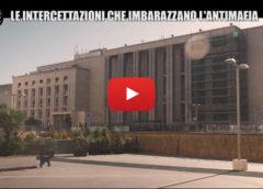 """""""Le Iene"""" – Le intercettazioni che imbarazzano l'antimafia di Palermo   IL VIDEO 📺"""