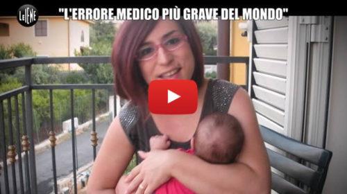 Le Iene – La storia di Valeria, morta per una dose killer di chemioterapia 📺 VIDEO
