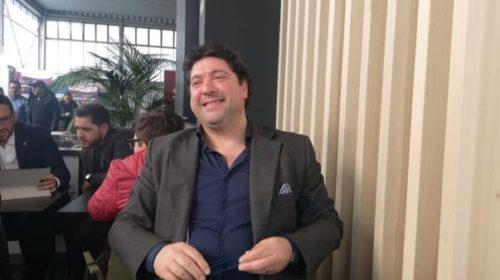 """Luciano di Marco si racconta: """"A Masterchef mi mancava la Sicilia"""" 📹 VIDEO"""