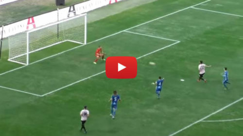 Palermo-FC Messina 2-0: gli highlights del match | VIDEO 📹
