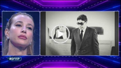 Grande Fratello VIP, la siciliana Clizia Incorvaia espulsa dal reality per le frasi su Buscetta | VIDEO 📺