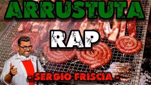 """""""Arrustuta Rap"""", PARODIA di Sergio Friscia sulla Pasquetta dei palermitani 📹 VIDEO"""
