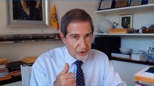 La Sicilia allenta le misure anti Covid19, arriva l'attesa nuova ordinanza di Musumeci 📹 VIDEO