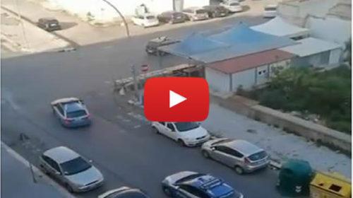 Nel condominio dello Sperone arrivano i rinforzi, l'intervento di Polizia e Carabinieri | VIDEO 📹
