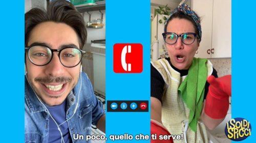 """""""Le mamme in quarantena!"""", l'esilarante VIDEO de 'I Soldi Spicci' 📹"""