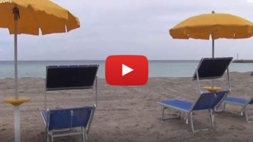 Palermo, ecco come sarà l'estate 2020 a Mondello 📹 VIDEO