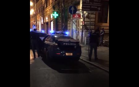 Palermo, la movida della Vucciria sorvegliata speciale dopo le polemiche   IL VIDEO dei controlli 📹