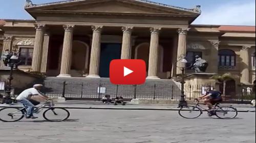 Domenica post lockdown a Palermo, ecco le immagini dal centro 📹 VIDEO