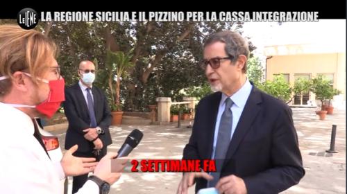 La lunga attesa dei siciliani sulla Cassa integrazione: ecco il servizio de Le Iene 📺 VIDEO