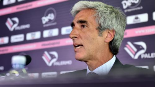 """""""Il Palermo ha prospettive eccellenti"""", Mirri dopo la promozione in Serie C 📹 VIDEO"""