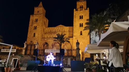 """Cefalù, """"Festa della Musica"""" nella suggestiva location di Piazza Duomo 📹 VIDEO"""