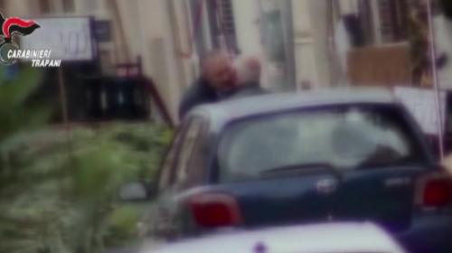 Patto tra il boss e l'ex deputato del Pd, il blitz dei carabinieri di Trapani porta in carcere il capomafia 📹 VIDEO