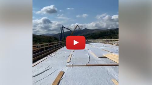 """Autostrada Palermo-Catania, Cancelleri annuncia: """"Viadotto Imera aperto il 31 luglio"""" 📹 VIDEO"""