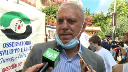 28 anni fa la strage di Via d'Amelio, le parole di Antonio Vullo l'unico sopravvissuto 📹 VIDEO